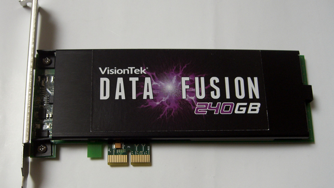 VisionTek GRX 240GB
