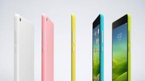 MiPad Colors