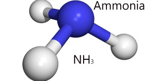 Ammonia NH3 Cracking