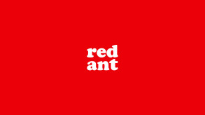 Red Ant Logo