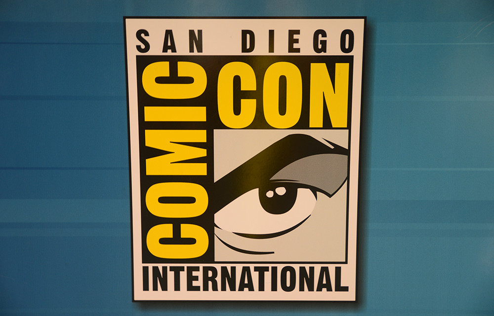 Comic Con Preview Night