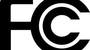 FCC Logo Net Neutrality