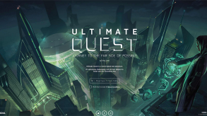 Nvidia Ultimate Quest