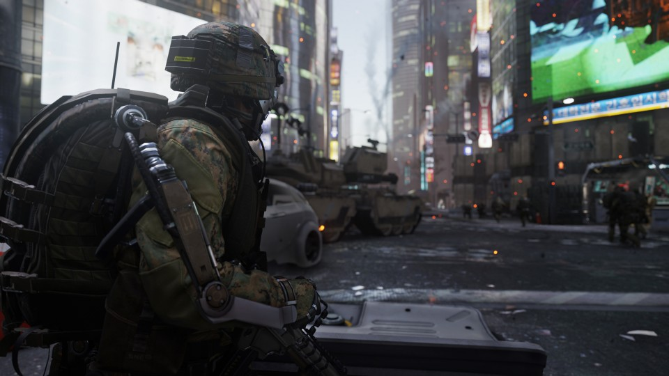 Call of Duty is Activision's cash crop, but how much longer can it maintain churning out sequels?