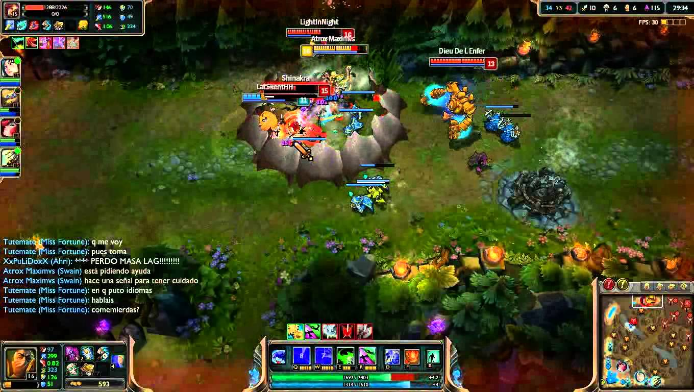 League of Legends remains one of the most popular MOBAs on the market, generating massive acclaim and interest.