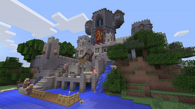 Minecraft is one of the most accessible games on the market, with ports on nearly every console that reach a wide audience of gamers.