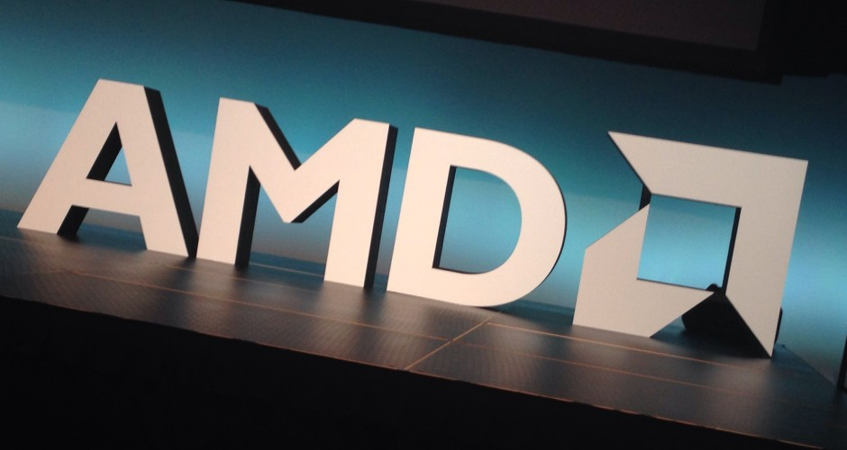 AMD Restructuring