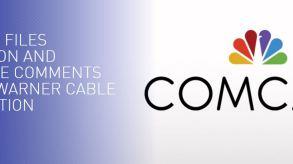 Comcast Opposition FCC Comments