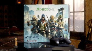 AC Xbox One