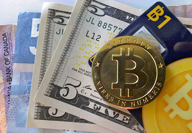 Bitcoin-and-currencies