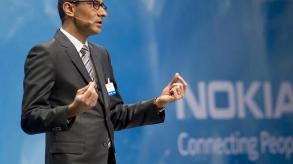 Nokia Rajeev Suri