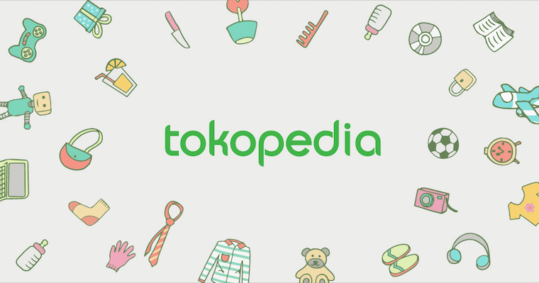 OG tokopedia