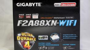 Gigabyte F2A88XN-WIFI