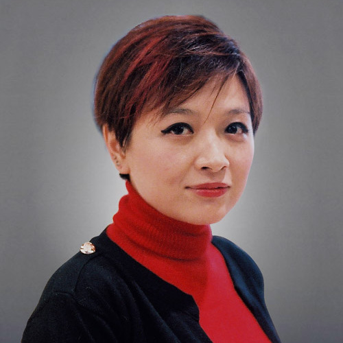 Rui Ma, Partner, Greater China, 500 Startups