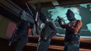 GTAV GTA Online Heists