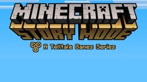 Minecraft Telltale Games