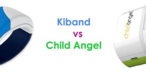 1-Kiband vs Child Angel
