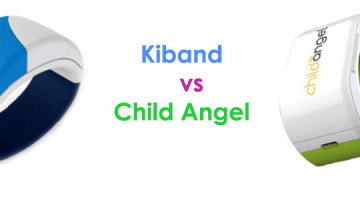 1-Kiband vs Child Angel