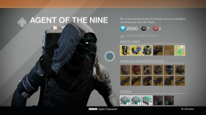 If you haven't bought the new DLC, then you can't buy anything from Xur this week: all of his purchasable Exotics are exclusive to DLC owners.