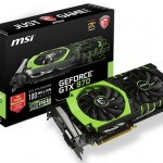 GTX 970 limited edition
