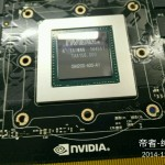 GTX Titan X silicon