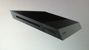 "A ""leaked"" image for a Slim PS4 model was spotted on the net, but has since been proven as a fake."