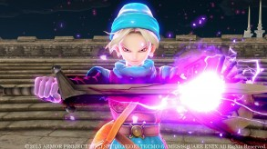 DRagon Quest Heroes 8