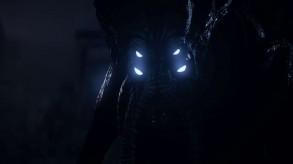 Evolve  Wraith Splash