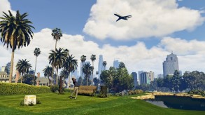 GTAV PC screens 4