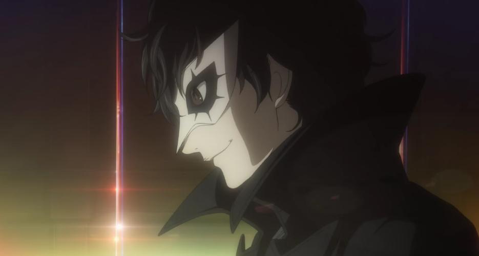 Persona 5 Phantom