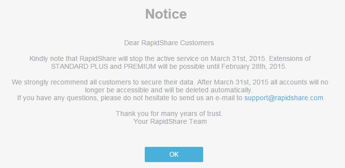 RapidshareRIP