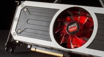 AMD R9 300 series