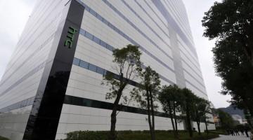 TAIWAN-TELECOM-HTC