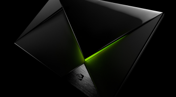 Nvidia Shield COnsole 3